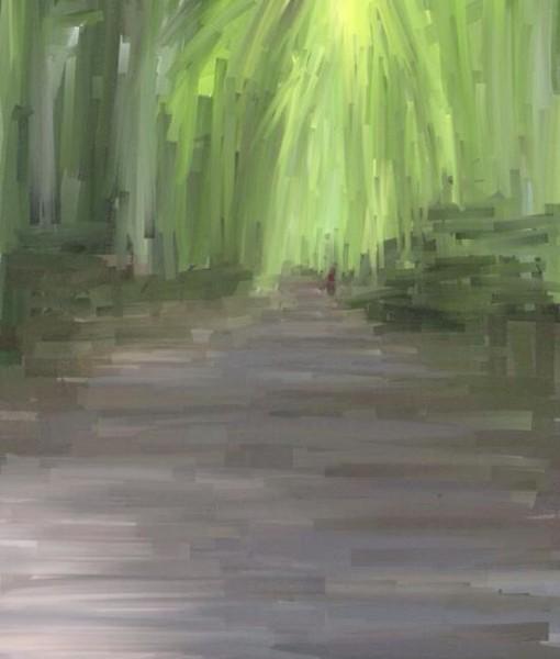 Oz Road