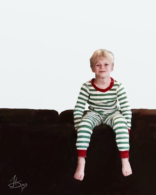 Day 647 Graham the Elf